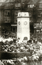 Historical images of war memorials   War Memorials Trust